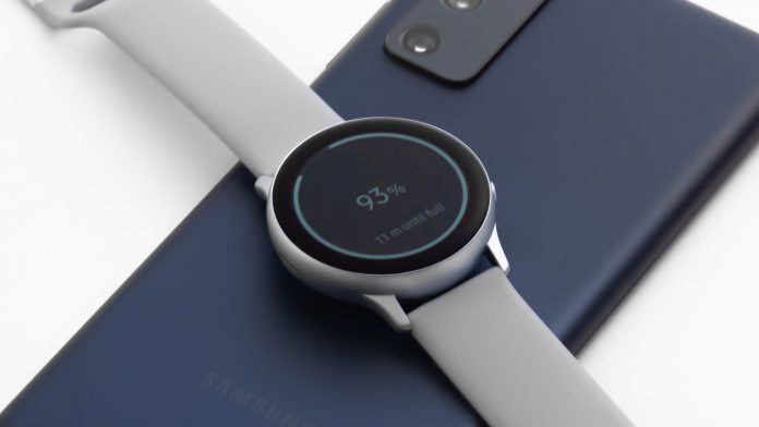 Samsung Galaxy Watch 4 Spotted At Korean Carrier Listing