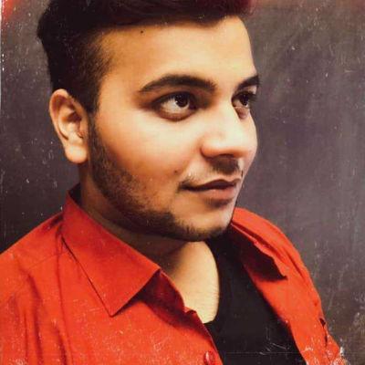 Ronil Thakkar