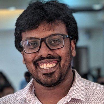 Rahul Srinivas