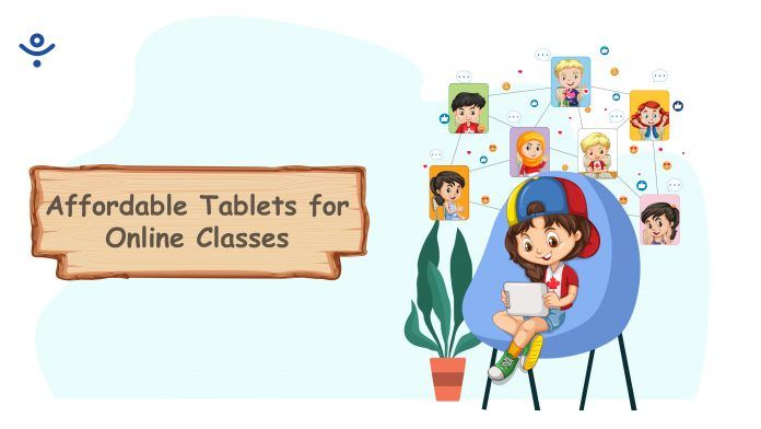 Top Affordable Tablets in 2021