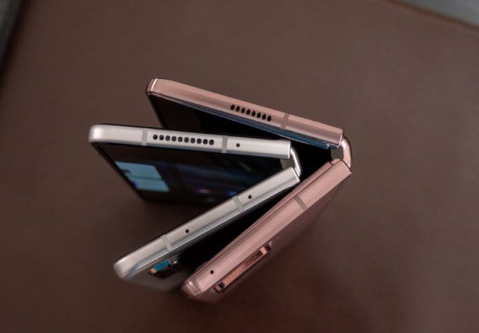 How To Turn Galaxy Z Fold3 to Galaxy Z Fold2, DIY Ideas