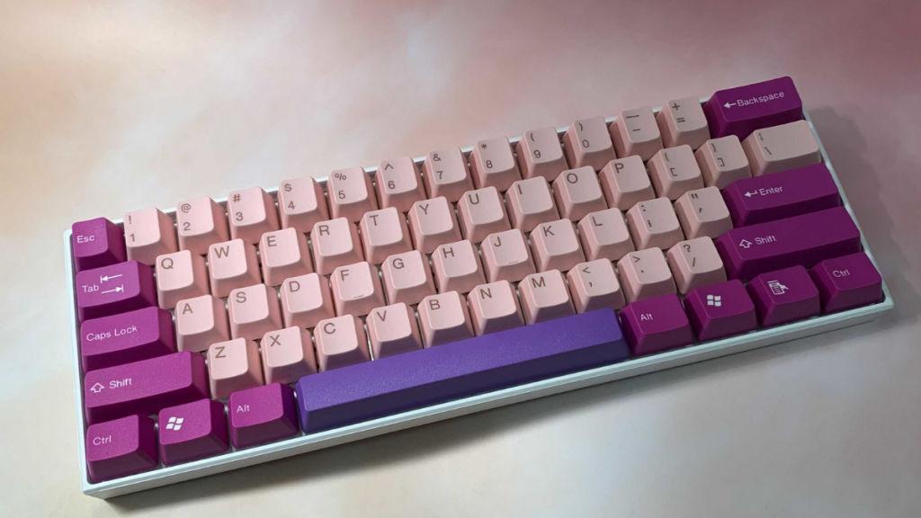 Keycaps 1 1