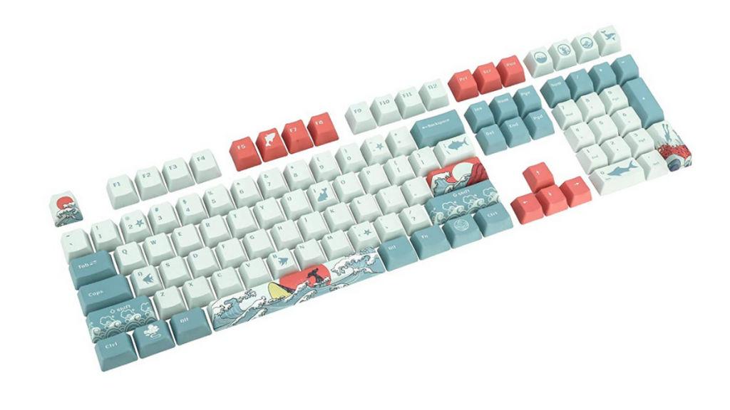 Keycaps 3 2