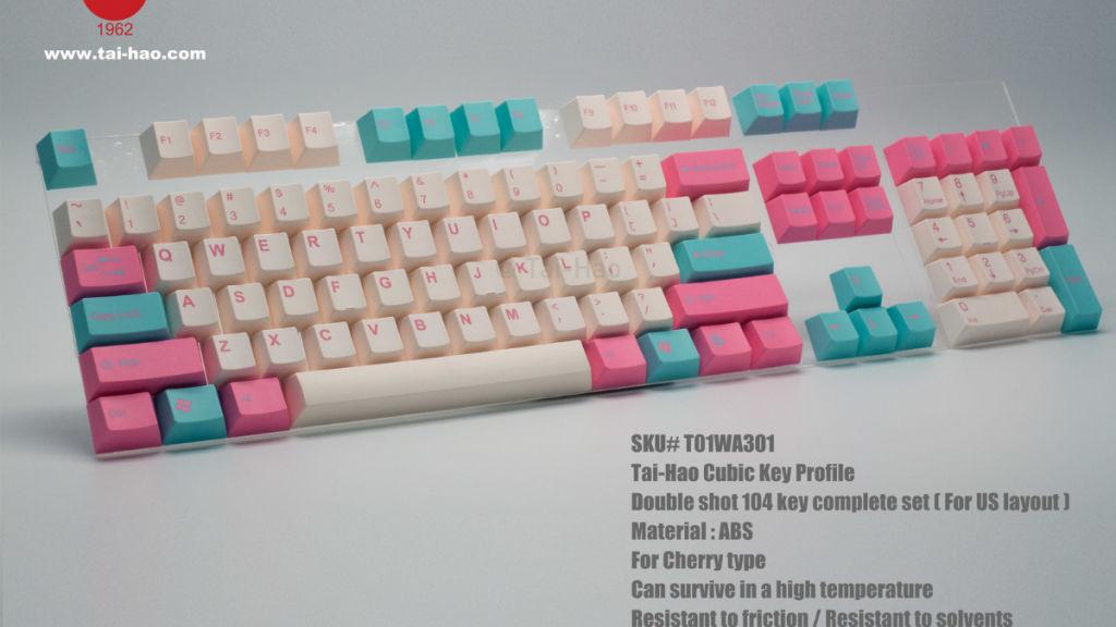 Keycaps 5 2