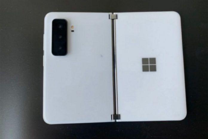 Microsoft Surface Duo 2 image