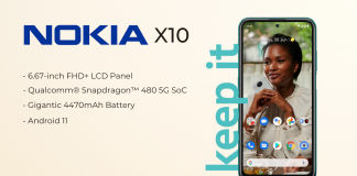 Nokia X10: This Is What We Know So Far