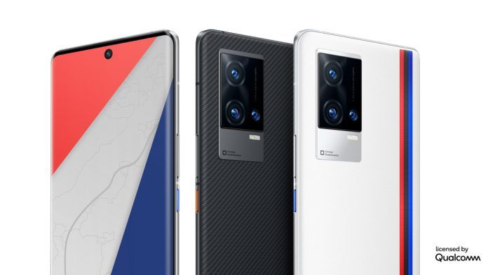 iQOO 8 Pro launched - price, specifications