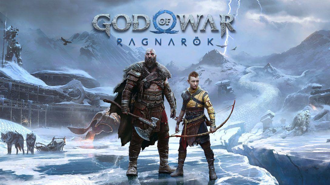 God of War Ragnarok Featured image