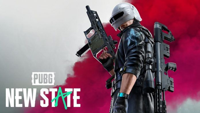 PUBG New State Pre registration Now Available In India