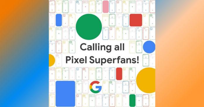 Pixel Superfans