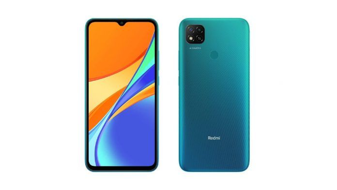 Redmi 9 Activ launched in India - Price, specifications