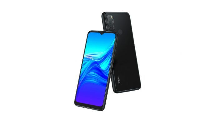 TCL 20Y launched - price, specifications