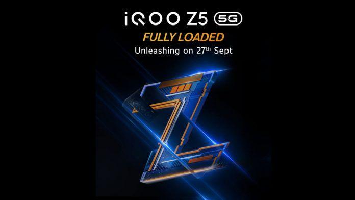iQOO Z5