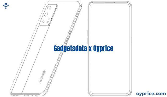 Realme Under Display Camera Smartphone