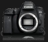 Canon EOS 6D Mark II (26.2 MP, Body only) DSLR Camera