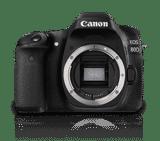 Canon EOS 80D (24.2 MP, Body only) DSLR Camera