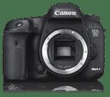Canon EOS 7D Mark II (20.2 MP, Body only) DSLR Camera