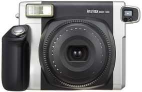 Fujifilm Wide 300 Instant Camera (Black)