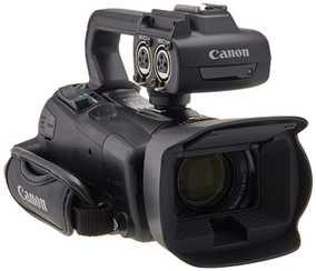 Canon XA35 Full HD Camcorder
