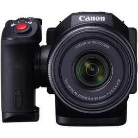 Canon XC10 Ultra HD 4K Camcorder