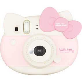 Fujifilm Mini Hello Kitty Instant Camera (Pink)