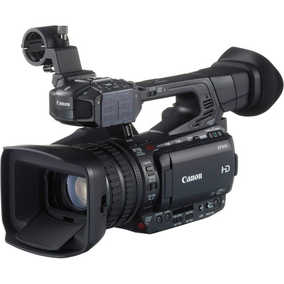 Canon XF 200 Full HD Camcorder