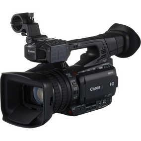 Canon XF 205 HD Plus 2K Camcorder