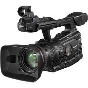 Canon XF 300 Full HD Camcorder