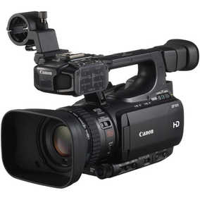 Canon XF 100 Full HD Camcorder