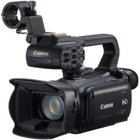 Canon XA25 Full HD Camcorder
