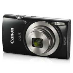 Canon IXUS 185 (20 MP, HD) Digital Point and Shoot Camera