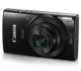 Canon IXUS 190 (20 MP, Full HD) Digital Point and Shoot Camera
