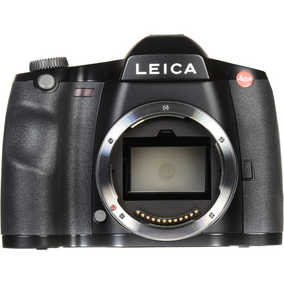 Leica S (TYP 007) (37.5 MP, Body Only) Digital Camera