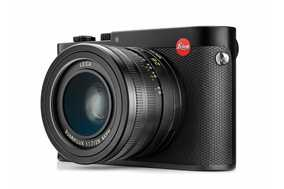 Leica Q (TYP 116) (24.2 MP, 28-0 mm Lens) Digital Camera
