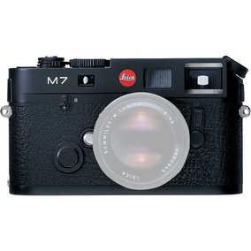 Leica M7 0.72 (21 - 135 mm Lens) Rangefinder Camera
