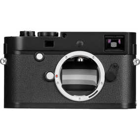 Leica M Monochrom (TYP 246) (24 MP, Body Only) Digital Camera
