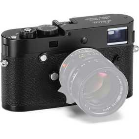 Leica M-P (24 MP, Body Only) Digital Camera