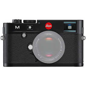 Leica M (TYP 240) (24 MP, Body Only) Digital Camera