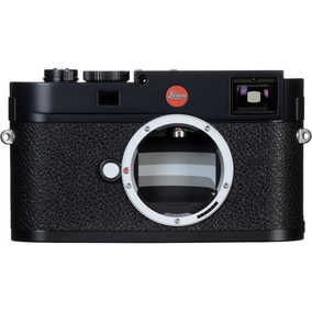 Leica M (TYP 262) (24 MP, Body Only) Digital Camera
