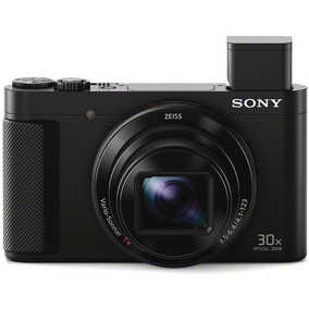 Sony HX90V (DSC-HX90V) (18.2 MP, Full HD) Digital Point and Shoot Camera