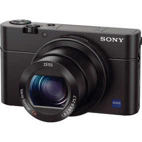 Sony RX100 III (DSC-RX100M3) (20.1 MP, Full HD) Digital Point and Shoot Camera