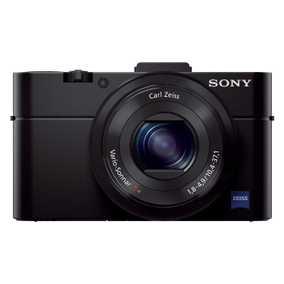 Sony RX100 II (DSC-RX100M2) (20.9 MP, Full HD) Digital Point and Shoot Camera