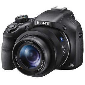 Sony HX400V (DSC-HX400V) (20.4 MP, Full HD) Digital Point and Shoot Camera