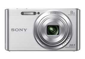 Sony W830 (DSC-W830) (20.1 MP, HD) Digital Point and Shoot Camera