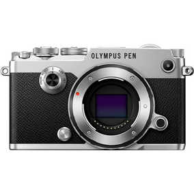 Olympus PEN-F (20.3 MP, Body only) Dust Proof Digital Mirrorless Camera