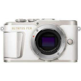 Olympus PEN E-PL9 (16.1 MP, Body only) Digital Mirrorless Camera