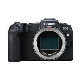 Canon EOS RP (26.2 MP, Body Only) Mirrorless Camera
