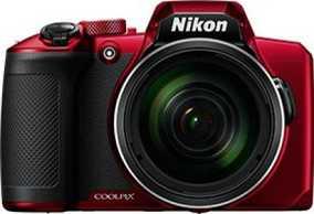 Nikon Coolpix B600 (16 MP, HD) Point and Shoot Camera