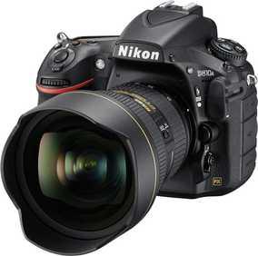 Nikon D810A (36.3 MP, Body only) DSLR Camera