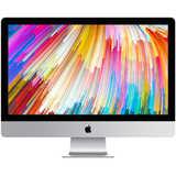Apple iMac MNE92HN/A (27 inch (68 cm), Intel 7th Gen Core i5-7600K, 8 GB DDR4 RAM, 1 TB Fusion Drive, 4 GB Graphics, Mac OS) All in One Desktop
